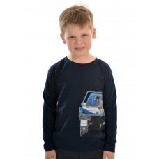 Thomas Cook Boys Ute and Dog Top
