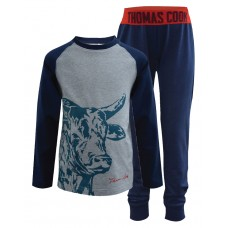 Thomas Cook Boys Brahman PJs