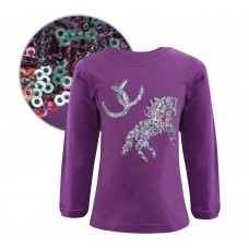 Thomas Cook Girls Lucky Horse L/S