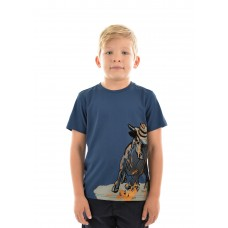 Thomas Cook Boys Flock Bull S/S Tee