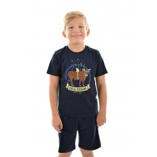 Thomas Cook Boys Glow-in-the-dark PJ