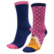 Thomas Cook Homestead Socks