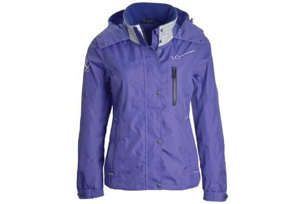 Thomas Cook Belladonna Jacket