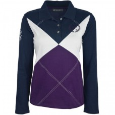 Thomas Cook Womens Oxer Polo