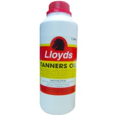 Lloyds Tanners Oil