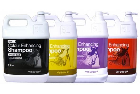Vet Direct Enhancing Shampoo