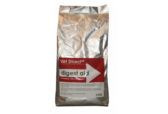 Vet Direct Digest Aid