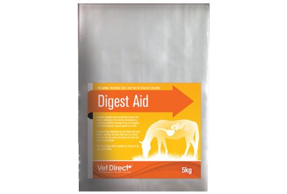 Vet Direct Digest Aid