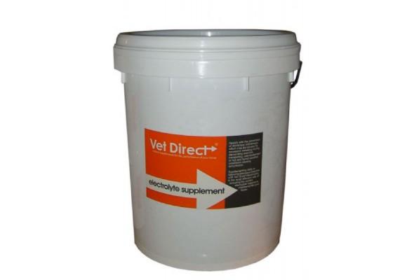 Vet Direct Electrolyte Supplement