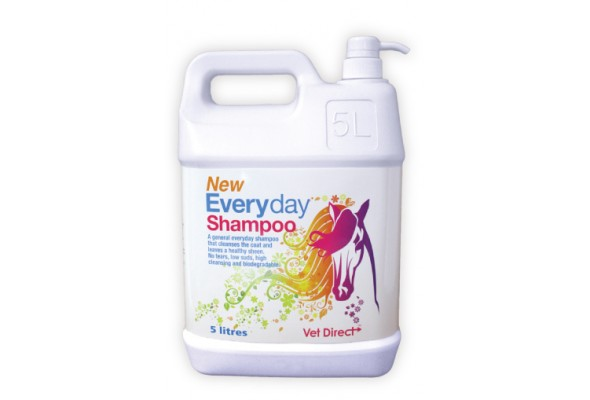 Vet Direct Everyday Shampoo
