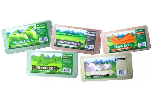 Vet Direct Mineral Lick 2kg