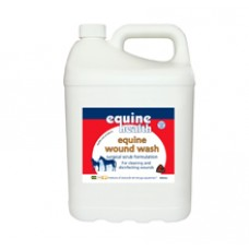 AHD Equine Wound Wash