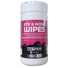 Nettex Ear Nose Wipes