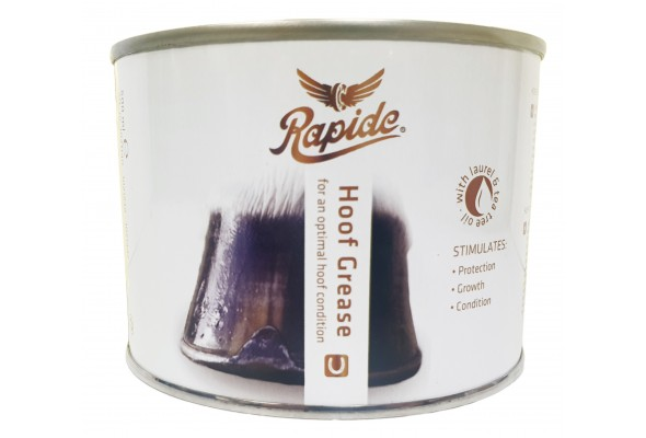 Rapide Hoof Grease 500ml
