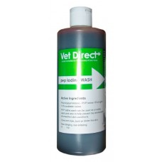 Vet Direct PVP Iodine Wash