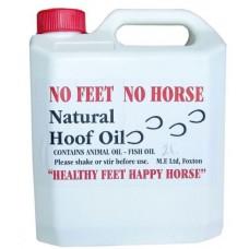 No Feet No Horse Oil 2 Litre