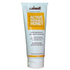 Active Manuka Honey Ointment