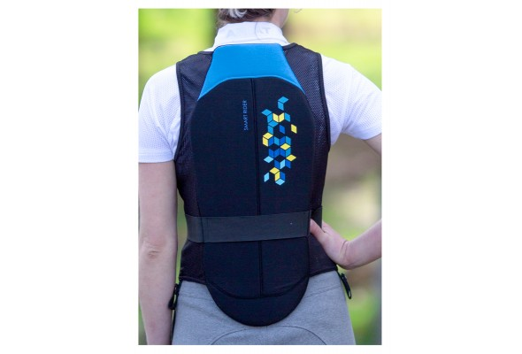 Smart Rider Back Protector Adults