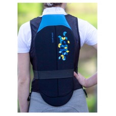 Smart Rider Back Protector Childs