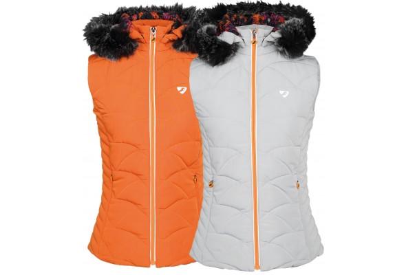 Shires Thistledown Padded Vest