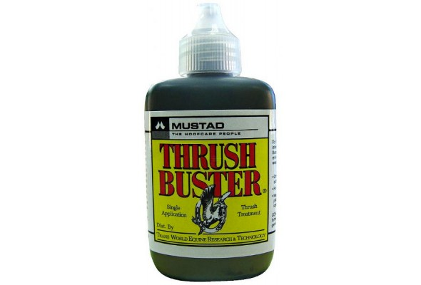 Mustad Thrushbuster