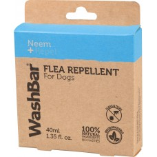 WashBar 100% Natural Flea Repellent