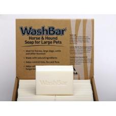 WashBar Horse & Hound Shampoo Bar