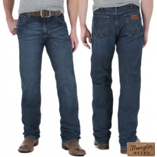Wrangler Mns Retro Straight Jean
