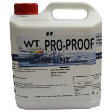 Waterproofers (6)