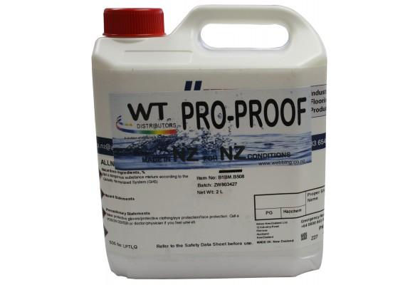 Pro-Proof Waterproofer