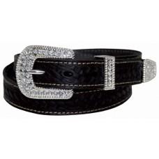 Wrangler Treasure Buckle Belt