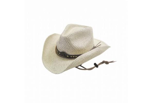 Wrangler Tycoon Double Hat