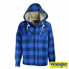 Wrangler Mens Johnny Lumber Jacket
