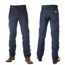 Wrangler Mens Original Fit 34