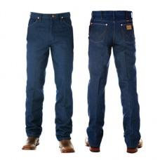 Wrangler Mens CowboySlimJean 32