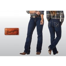 Wrangler Booty Up Q-Baby Jeans 34