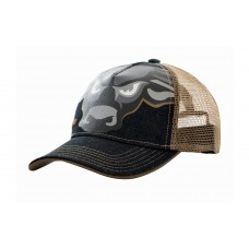 Wrangler Boys Denim Trucker Cap