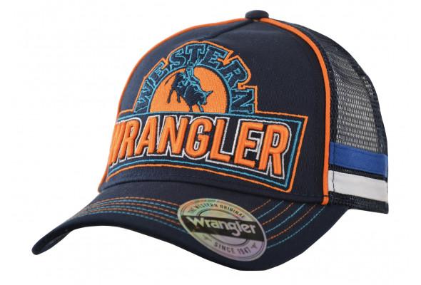 Wrangler Kids Matteo Trucker Cap