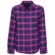 Wrangler Womens Tessa Shirt Jacket
