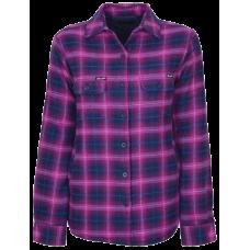 Wrangler Womens Tessa Shirt Jacket