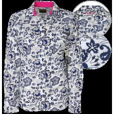 Wrangler Wms Aliya Stretch Shirt