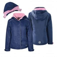 Wrangler Womens Kenzy Jacket