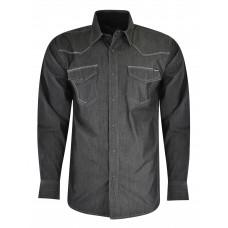 Wrangler Mens Rock 47 Caleb Shirt