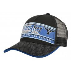Wrangler Mens Duke Trucker Cap