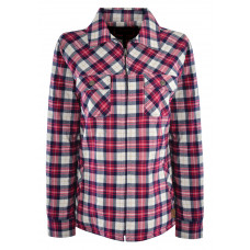 Wrangler Wmns Florence Shirt Jacket