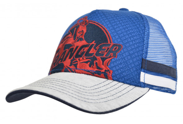 Wrangler Kids Oliver Trucker Cap
