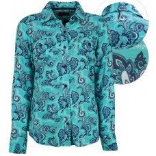Wrangler Womens Lindy LS Shirt