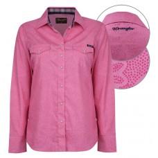 Wrangler Womens Lara L/S Shirt