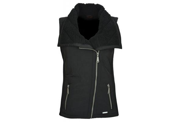 Wrangler Womens Ebony Vest