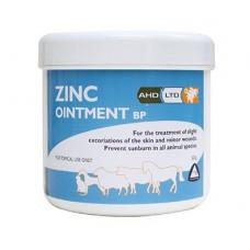 AHD Zinc Ointment
